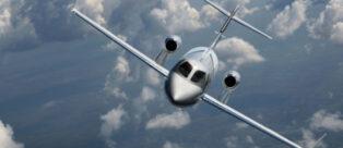 il nuovo business Jet Honda Jet