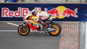 motogp 2014 indianapolis Marquez decima vittoria consecutiva