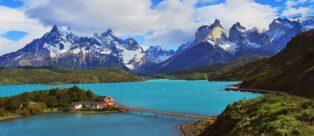 Patagonia: il mondo alla fine del mondo