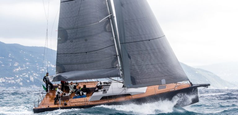 Advanced Yachts A44S