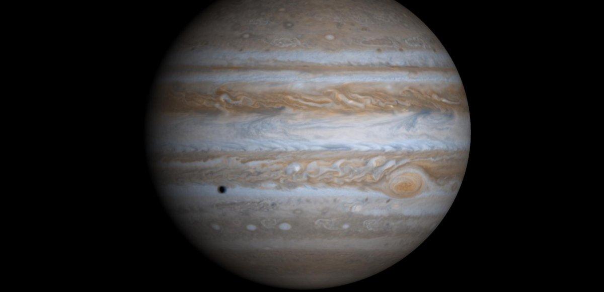 Le cuirosità Astrali del pianeta Giove