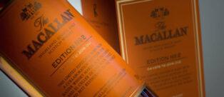 La nuova edizione limitata Macallan Edition No 2