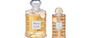 La Collezione Creed Les Royales Exclusives: una serie di 5 fragranze in edizione limitata