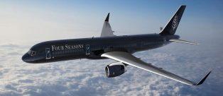 Gira il mondo con Four Seasons Jet Experience