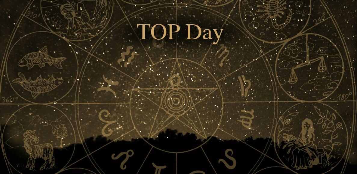 Oroscopo del Giorno Domenica 23 Aprile di Toplook