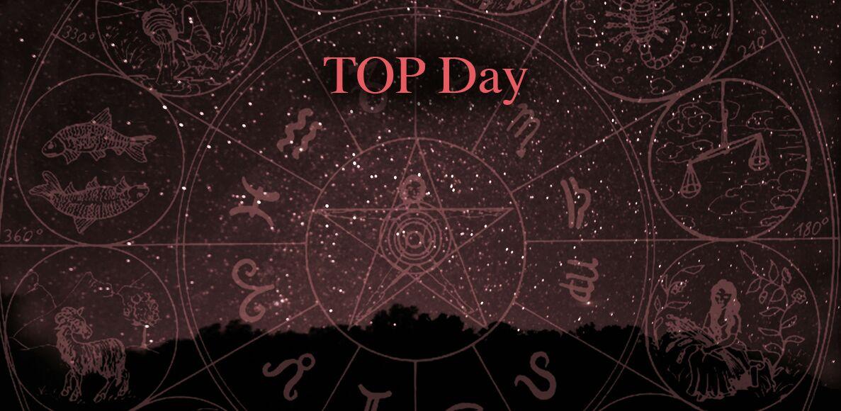 Oroscopo del Giorno Giovedì 27 Aprile da Toplook