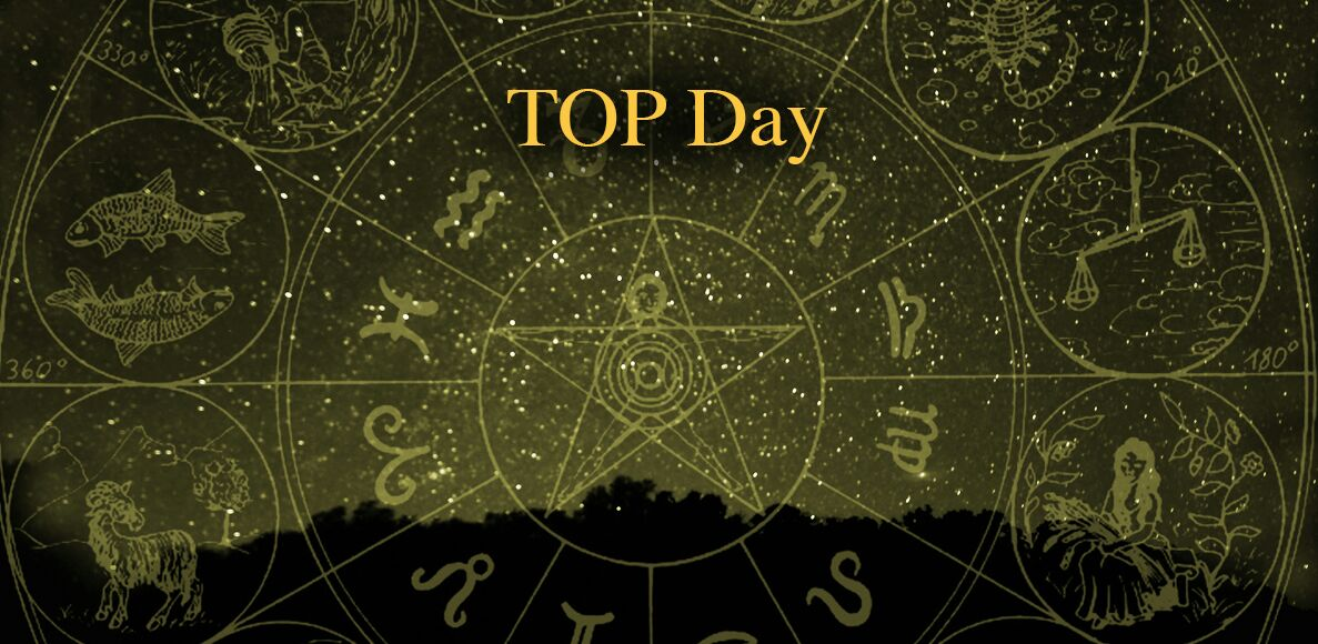 Oroscopo del Giorno Sabato 22 Aprile di Toplook