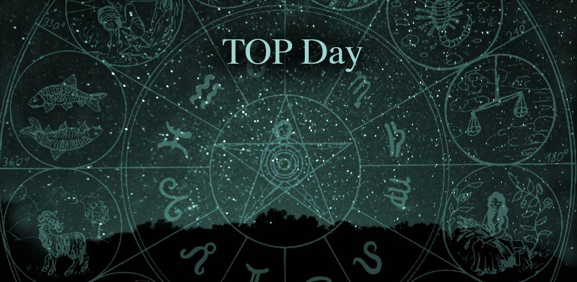 Oroscopo del Giorno Venerdì 28 Aprile: TOPDay di Toplook