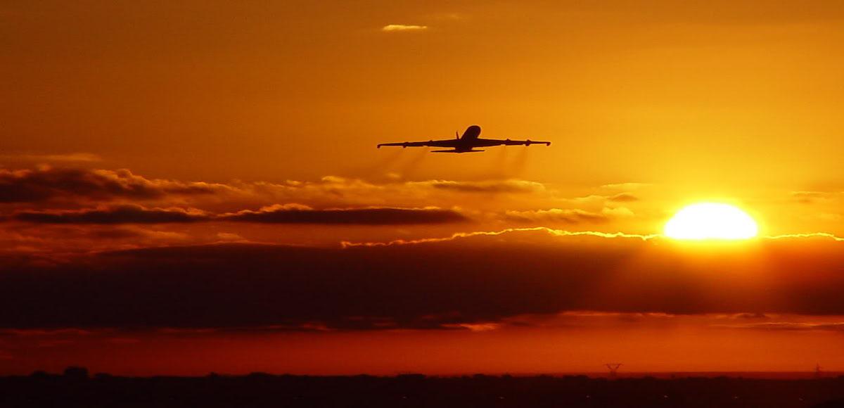 Innovazioni per il viaggio aereo: eccone gli esempi