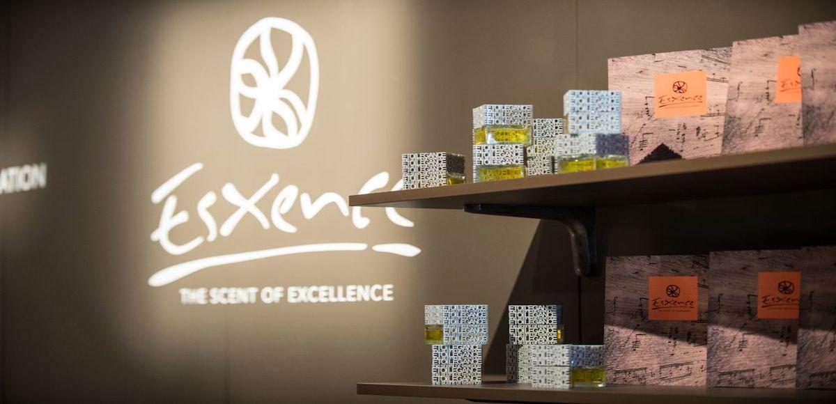 Nona edizione di Exsence, dedicata alla profumeria artistica