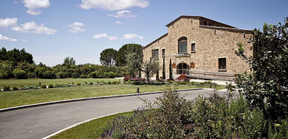 Castelfalfi Resort: relax e sport