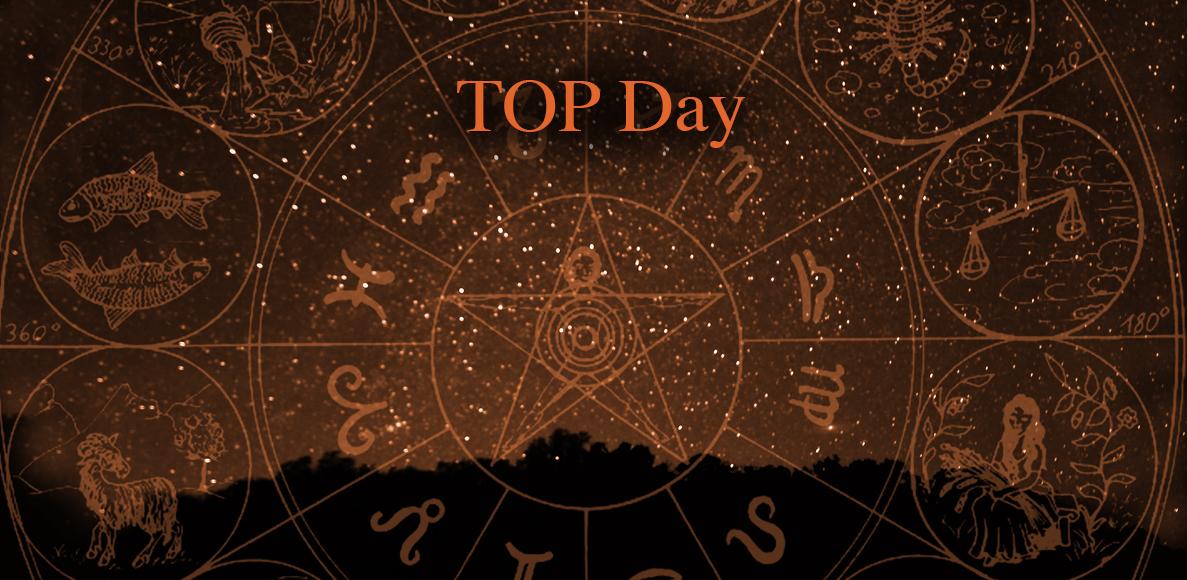 Oroscopo del Giorno Martedì 22 Maggio