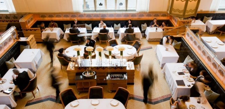 Il miglior ristorante del mondo 2017: Eleven Madison Park
