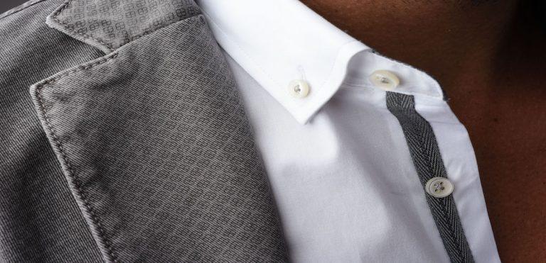 Testa SpA: la camicia di lusso in Italia