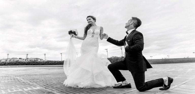 Matrimonio Ruben e Giulia