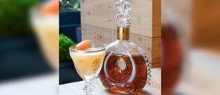 Il Sidecar Royal cocktail da 450 $ al Baccarat Hotel di New York