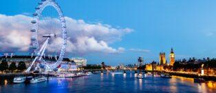Londra: la capitale del Regno Unito