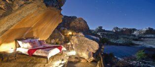 Kagga Kamma Nature Reserve: dormire sotto le stelle del sudafrica