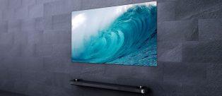 LG Signature: la linea al tp di gamma nella tecnologia