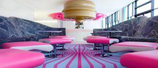Nhow Hotel Berlino: il primo hotel musicale europeo
