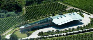 Azienda vinicola Campodelsole Bertinoro: Sangiovese Superiore al top
