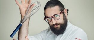 A tu per tu con Roberto Rinaldini: lo stilista del gusto