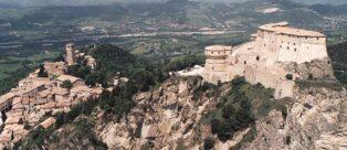 San Leo entra nel circuito off del Festival francescano di bologna