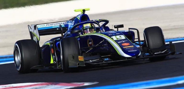 E' ufficialmente iniziata la stagione 2018 del campionato FIA Formula 2
