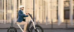 Streetmate e Cityskater Volkswagen: mobilità elettrica a 360 gradi