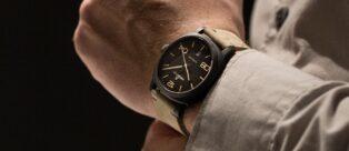 Il nuovo orologio da uomo Anonimo Epurato Safari