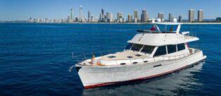 Il nuovo trawler Grand Banks 60 nuova ammiraglia Grand Banks