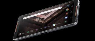 Presentato a Computex 2018 lo smartphone gaming Asus ROG Phone