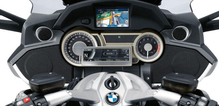 Accessori BMW Motorrad