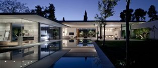 La casa galleggiante: The Float House Tel-Aviv