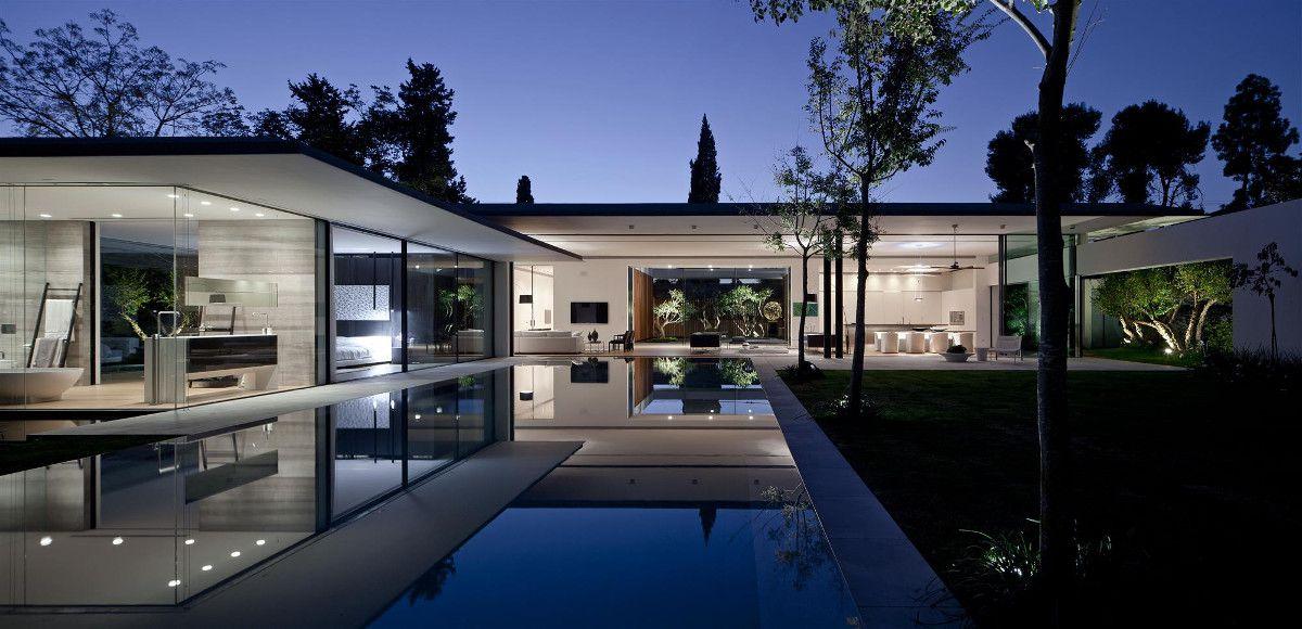 La casa galleggiante: The Float House Tel-Aviv