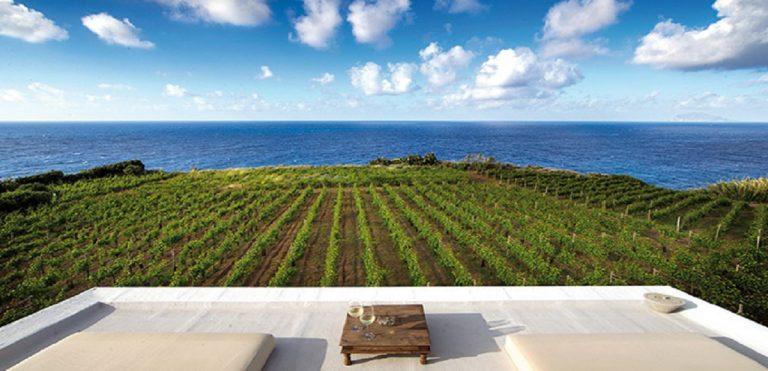 Sicilia wine resort: le dimore da sogno per un'esperienza indimenticabile