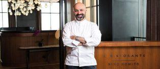 Bulgari Hotel accoglie lo Chef Niko Romito