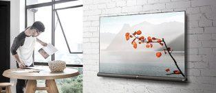 TCL, terzo produttore mondiale di televisori, annuncia il lancio della nuova Serie C76 TCL