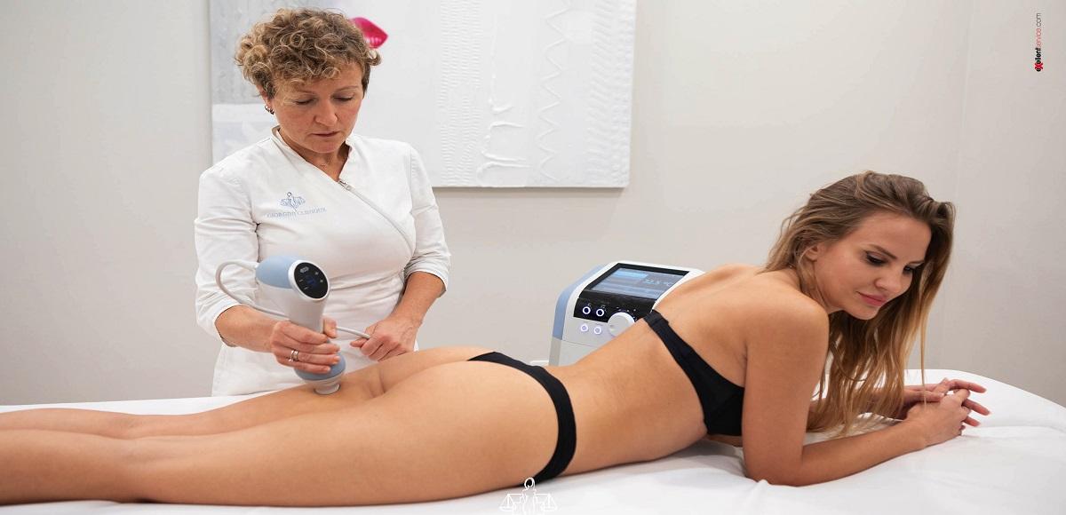 Da Giorgini Clinique la cellulite si combatte in inverno