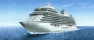 Seven SeasSplendor Ultimo gioiello della Regent Seven Seas Cruises