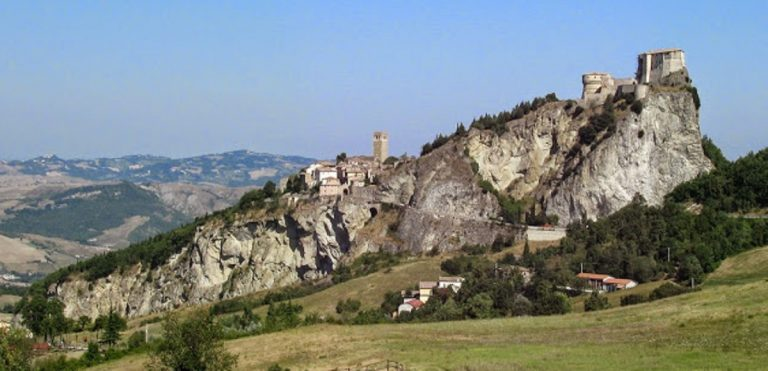San Francesco d'Assisi a San Leo