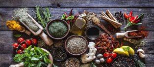 Tendenze Food 2019 11 ingredienti che fanno Tendenza