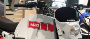 Yamaha Sette: la due ruote di D&G Motorsport rappresenta l'Italia