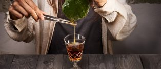 Foraging drink: i cocktail selvatici del 2019