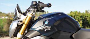 BMW R 1250 R: Un piacere di guida autentico, per goderti ogni giro a modo tuo