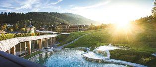 """Centri benessere Austria: la bellezza è """"totale"""""""