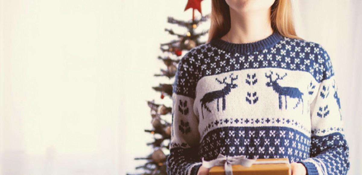 Maglioni natalizi 2019 Per lui e per lei: i modelli must have