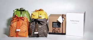 Panettoni Peck: un Natale di gusto con gli chef stellati!