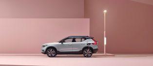 Volvo XC40 Recharge P8: Rivoluzione Green La prima auto 100% elettrica di Volvo