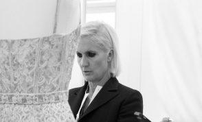 Dior Cruise 2021 Maria Grazia Chiuri porta l'alta moda in Salento